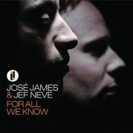 Jose James (Хосе Джеймс): For All We Know