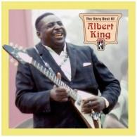 Albert King (Альберт Кинг): The Very Best Of