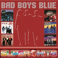 Bad Boys Blue (Бедбойс блю): Super Hits Vol.2