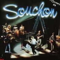 Alain Souchon (Ален Сушон): A L'Olympia 83