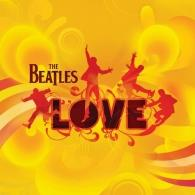 The Beatles (Битлз): Love
