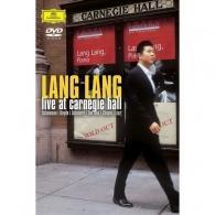 Lang Lang (Лан Лан): Lang Lang - Live at Carnegie Hall