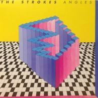 The Strokes (Зе Строукс): Angles