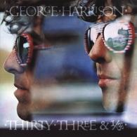 George Harrison (Джордж Харрисон): Thirty Three & 1/3
