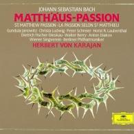 Herbert von Karajan (Герберт фон Караян): Bach: St. Matthew Passion