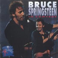 Bruce Springsteen (Брюс Спрингстин): Bruce Springsteen In Concert - Unplugged