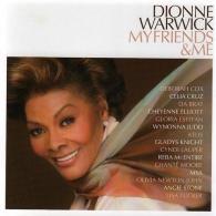 Dionne Warwick (Дайон Уорвик): My Friends & Me