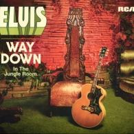 Elvis Presley (Элвис Пресли): Way Down in the Jungle Room