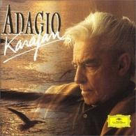 Herbert von Karajan (Герберт фон Караян): Adagio