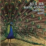 Dexter Gordon (Декстер Гордон): Ble Dex: Plays The Blues
