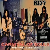Kiss (Кисс): Carnival Of Souls: The Final Session