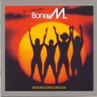 Boney M. (Бонни Эм): Boonoonoonoos