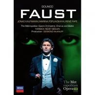Jonas Kaufmann (Йонас Кауфман): Gounod: Faust