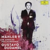 Gustavo Dudamel (Густаво Дудамель): Mahler Symphony 9