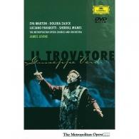 James Levine (Джеймс Ливайн): Verdi: Il Trovatore