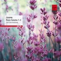 Leif Ove Andsnes (Лейф Ове Андснес): Piano Sonatas