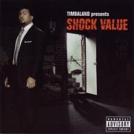 Timbaland (Тимбалэнд): Shock Value