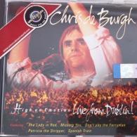 Chris De Burgh (Крис де Бург): High On Emotion - Live