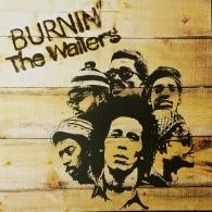 Bob Marley (Боб Марли): Burnin'
