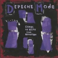 Depeche Mode (Депеш Мод): Songs Of Faith And Devotion