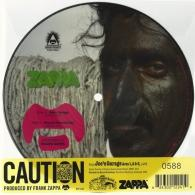 Frank Zappa (Фрэнк Заппа): Joe's Garage