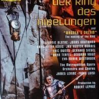 Bryn Terfel (Брин Терфель): Wagner: Der Ring Des Nibelungen