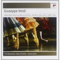 James Levine (Джеймс Ливайн): Ballet Music From The Operas