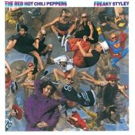 Red Hot Chili Peppers (Ред Хот Чили Пеперс): Freaky Styley