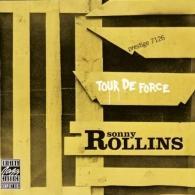 Sonny Rollins (Сонни Роллинз): Tour De Force