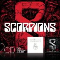 Scorpions: Unbreakable/Sting In The Tail