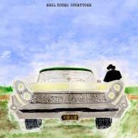 Neil Young (Нил Янг): Storytone