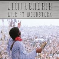 Jimi Hendrix (Джими Хендрикс): Live At Woodstock