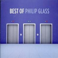 Philip Glass (Филип Гласс): The Best Of Philip Glass