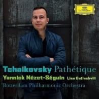 Yannick Nezet-Seguin: Tchaikovsky: Symphony No.6; Selected Romances, Op.6 & 73