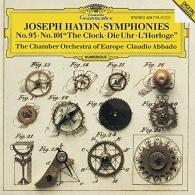Claudio Abbado (Клаудио Аббадо): Haydn: Symphonies Nos.93 & 101