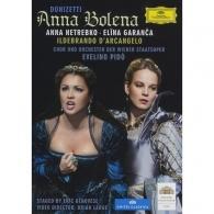 Анна Нетребко: Donizetti: Anna Bolena