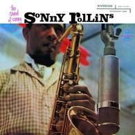 Sonny Rollins (Сонни Роллинз): The Sound Of Sonny