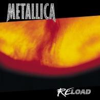 Metallica (Металлика): Reload
