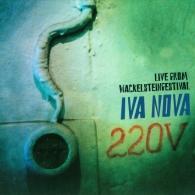 Ива Нова: 220V. Live