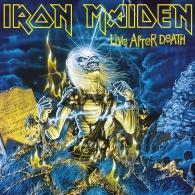 Iron Maiden (Айрон Мейден): Live After Death