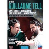 Juan Diego Florez (Хуан Диего Флорес): Rossini Guillaume Tell