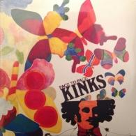 The Kinks: Face To Face