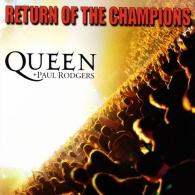 Paul Rodgers (Пол Роджерс): Return Of The Champions