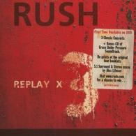 Rush: Replay X3