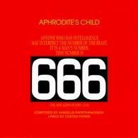 Aphrodite's Child (Дитя Афродиты): 666