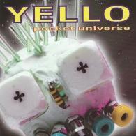 Yello (Елоу): Pocket Universe