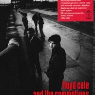Lloyd Cole And The Commotions (Ллойд Коул): Collected Recordings 1983-1989