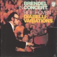 Alfred Brendel (Альфред Брендель): Beethoven: Diabelli Variations