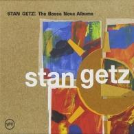 Stan Getz (Стэн Гетц): The Bossa Nova Albums
