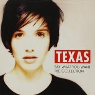 Texas: The Collection